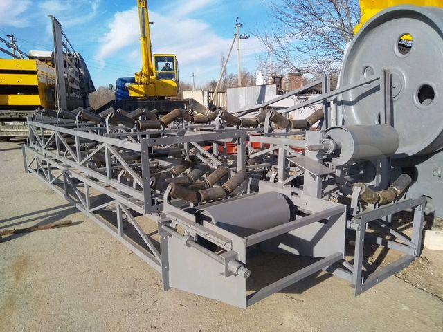 Транспортер для ферма конвейеры для транспортировки руды