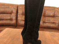 Сапоги Италия, ботильоны pinco, туфли paul smith — Одежда, обувь, аксессуары в Санкт-Петербурге