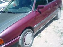 Audi 80 1.8мт, 1987, битый, 50000км