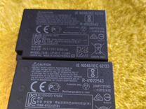 Оригинальные батареи Canon LP-e17