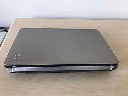 Ноутбук HP Pavilion dv6-6152er