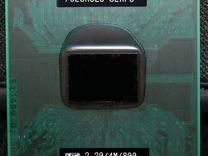 Процессор Intel Core Duo T7500