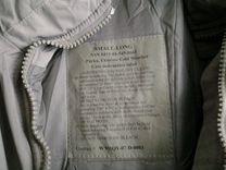 Куртка мембранная PCU