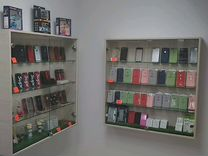 Магазин оригинальных iPhone. Гарантия. Ремонт