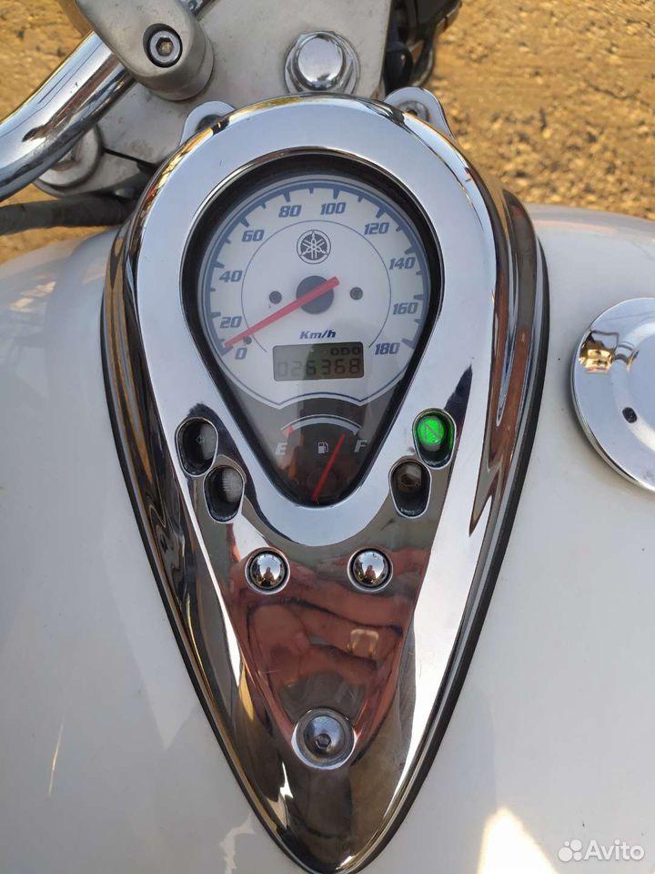 Yamaha Drag Star 400  89141706756 купить 7