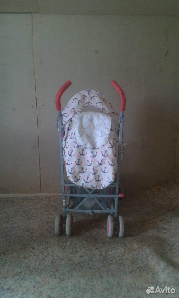 Прогулочная коляска  89107120157 купить 3