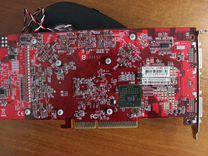 Видеокарта Ati Radeon X1950Pro — Товары для компьютера в Тюмени