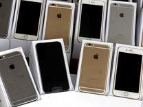 iPhone 6, 6 plus, SE, 5s, 5, 4s
