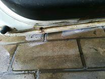 Крышка багажника на ладу приору универсал