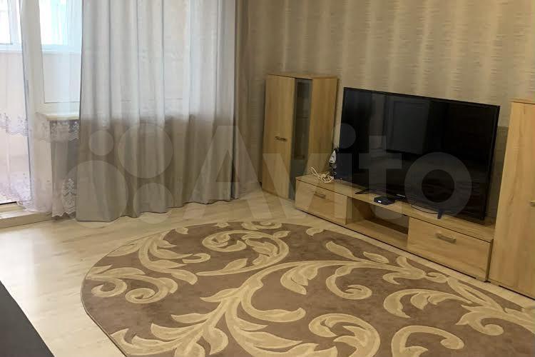 1-к квартира, 36 м², 3/10 эт.  89833889195 купить 2