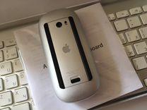 Беспроводные мышь Apple Magic Mouse 1