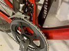 Шоссейный велосипед Specialized S-Works Roubaix