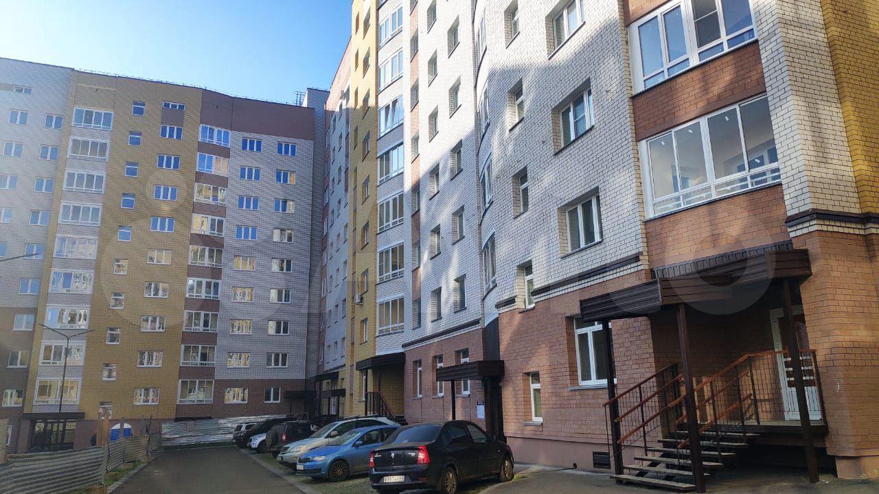2-к квартира, 71.2 м², 1/10 эт.  89097163321 купить 2