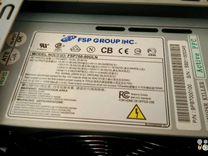 Мощный системник на fx 8320 и gtx 960 2gb 16gb озу