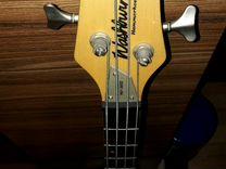Бас гитара Washburn rb-2002