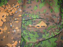Полевая плащ палатка сс двухсторонняя копия