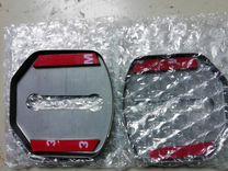 Крышки на дверные замки Форд фокус