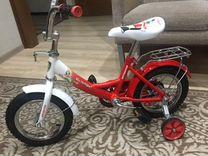 Велосипед Детский 4 колесный
