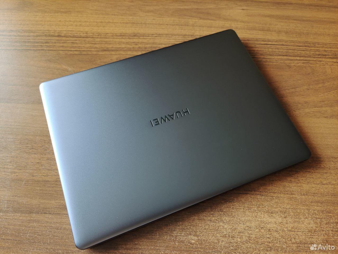 Huawei MateBook 13 2020 AMD 16гб + 512 (HN-W19R)  89231887714 купить 1