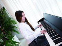 Цифровое пианино для обучения + доставка бесплатно