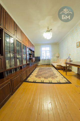 вторичное жилье Лесная 53