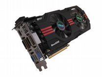 Asus nvidia GeForce GTX 650 Ti