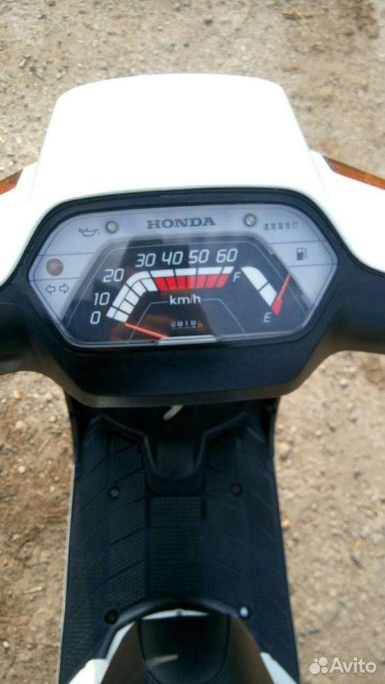Продаю скутер хонда 89053803676 купить 4