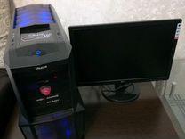 Средний игровой компьютер