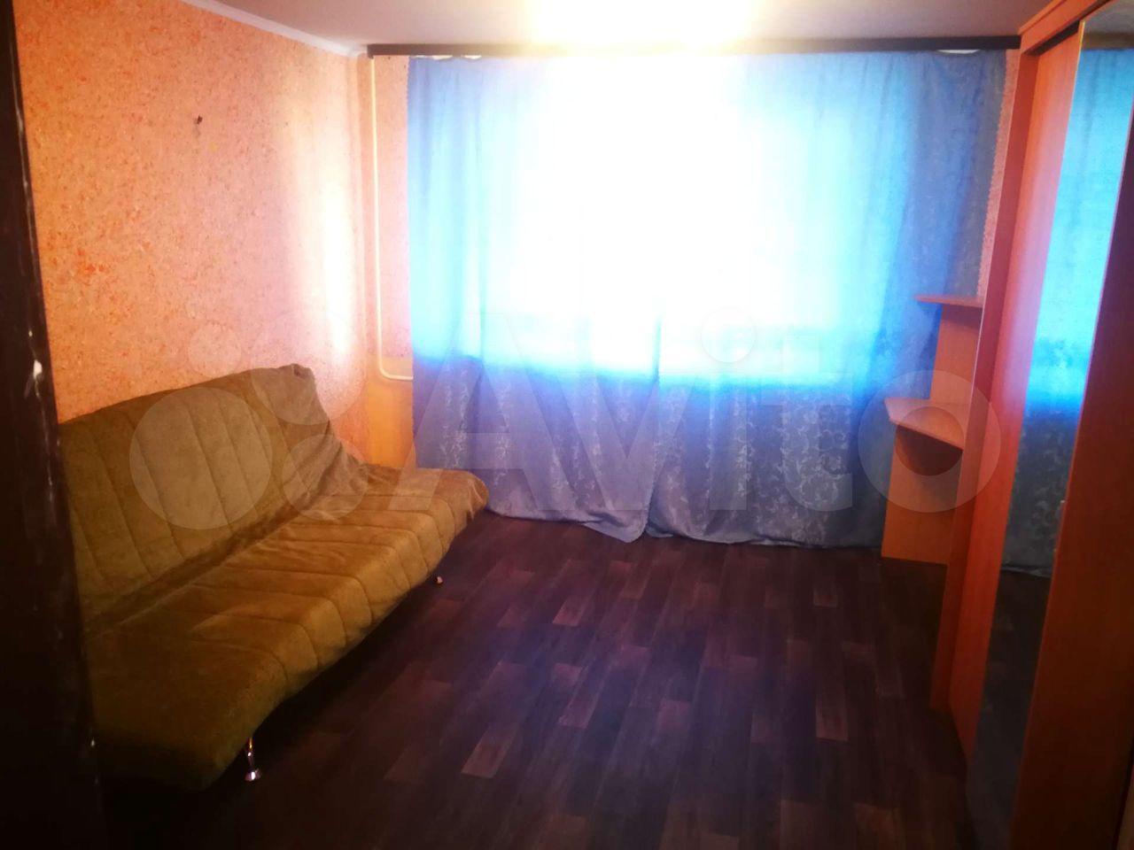 2-к квартира, 35 м², 1/2 эт.  89630242550 купить 9