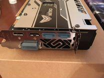 Radeon RX 580 8Gb Sapphire Nitro+