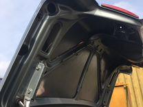 Крышка дверь багажника ваз 2115