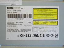 DVD привод teac DV-W516E IDE