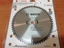 Пильный диск Bosch 210x30
