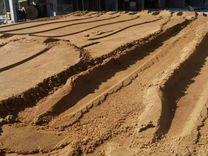 Продаю песок
