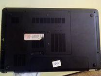 Ноутбук hp dv6-3057er core i5 3 гига amd5650