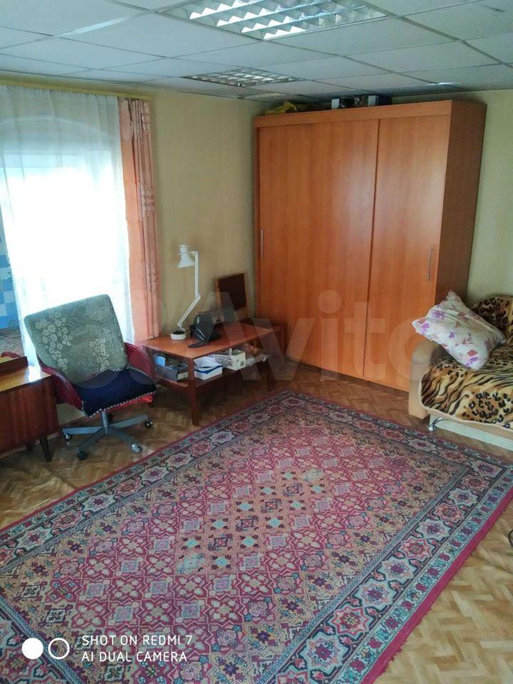2-к квартира, 45 м², 1/2 эт.  89609436771 купить 6