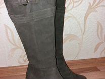 Сапоги зимние — Одежда, обувь, аксессуары в Челябинске