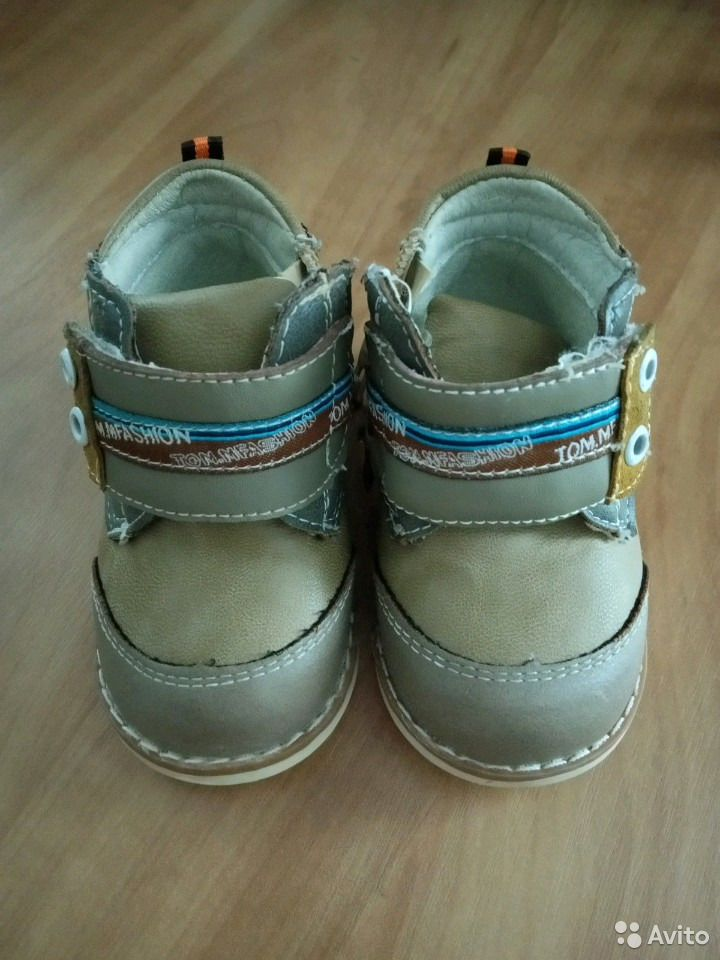 Ботинки  89529607863 купить 4