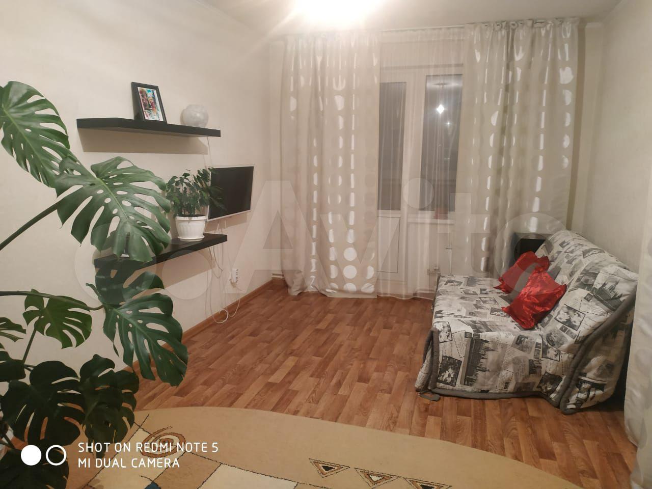 2-к квартира, 50 м², 10/10 эт.  89530370559 купить 6