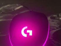 Игровая мышь g102 — Товары для компьютера в Тюмени