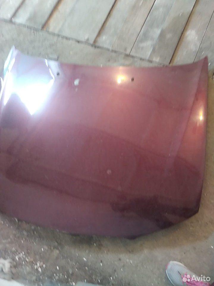 Капот Nissan bluebird sylphy  89086421066 купить 2