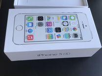 iPhone коробка