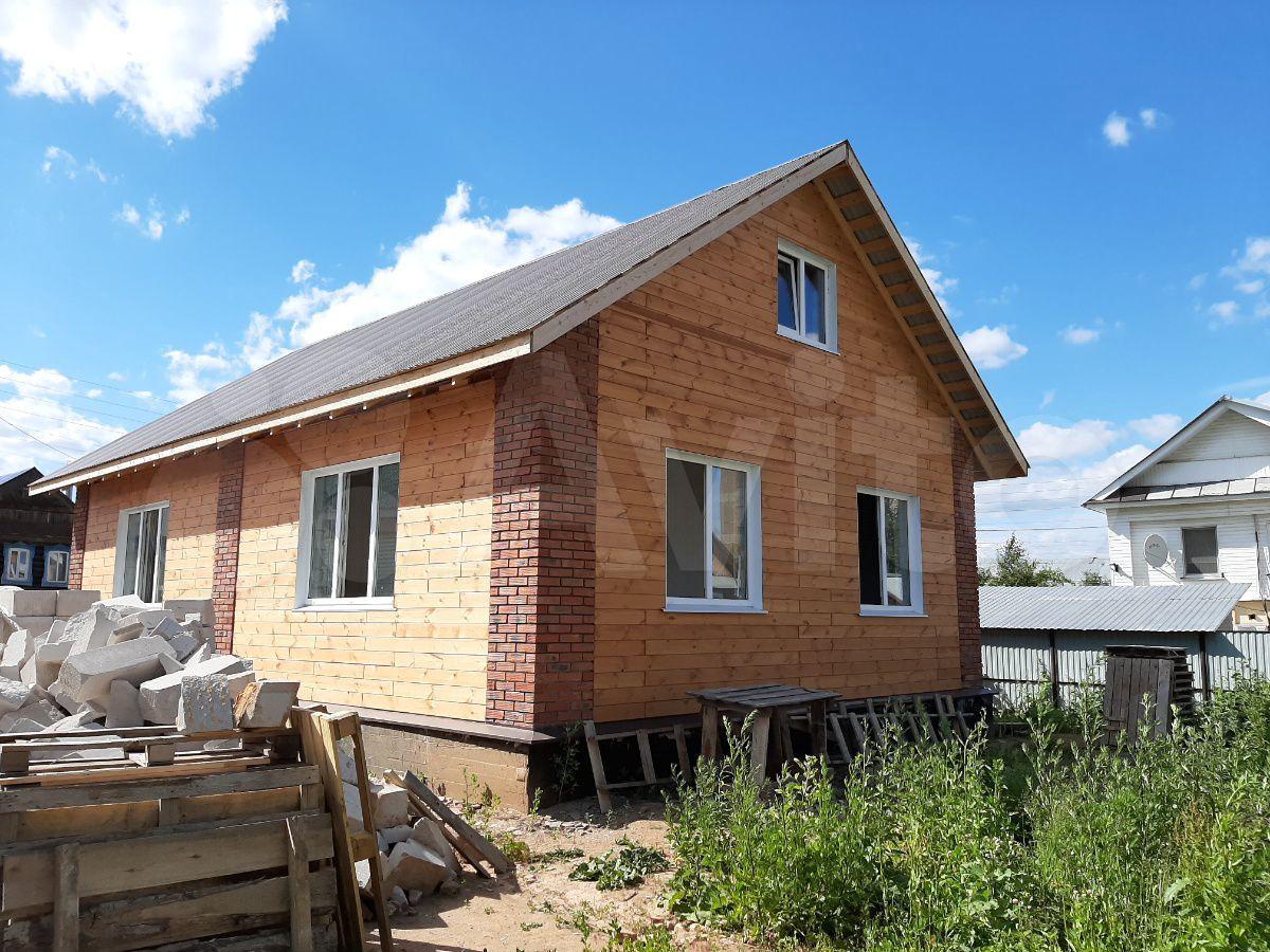 Haus 75 m2 auf einem Grundstück von 6 SOT.  89127436895 kaufen 5