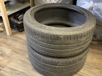 Шины Michelin Pilot Sport 3 255/40 r19