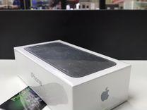 iPhone 7 32 Черный матовый Новый