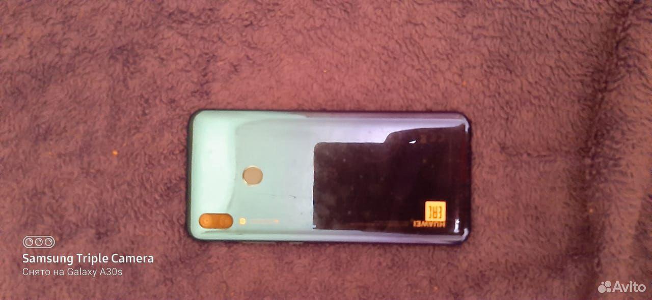 Телефон Huawei p smart 2019  89242571514 купить 7