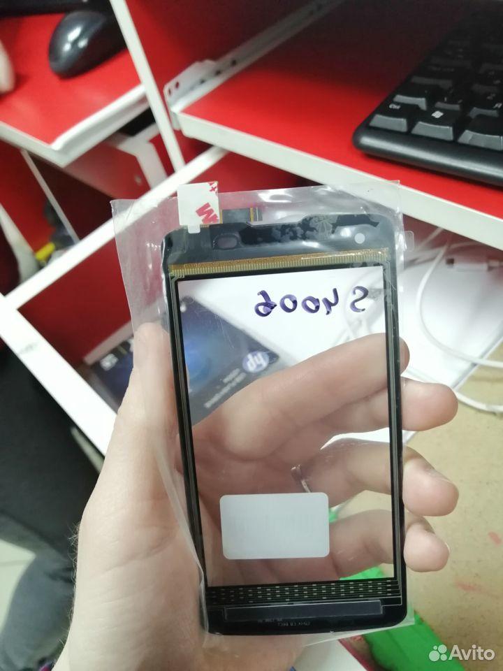 Touch DNS S4006 (черный)  89003081353 купить 2