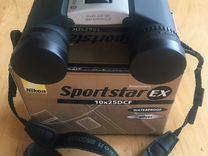 Бинокль Nikon Sportstar