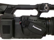 Видеокамера Panasonic AG-AC130 AEN
