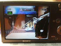 Sony SteadyShot DSC-W510